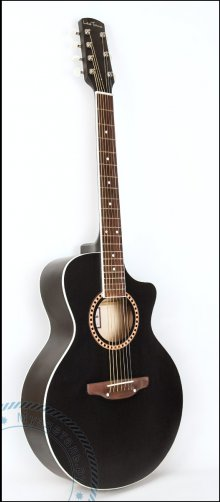 Гитара акустическая LeoTone L15-7