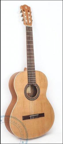 Гитара классическая Alhambra Z-Nature