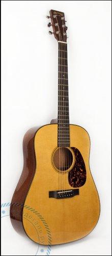 Гитара акустическая MARTIN D16 Adirondack