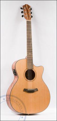 Гитара акустическая Baton Rouge AR31 ACE
