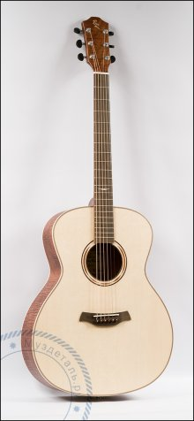 Гитара акустическая Baton Rouge AR61 A