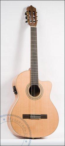 Гитара классическая LaMancha Rubi CMX-CER