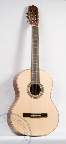 Гитара классическая LaMancha Opalo SX
