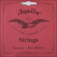 Струны Aquila Red Guitalele