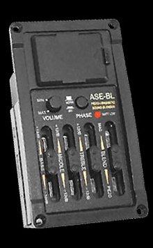 Темброблок Artec ASE-BL