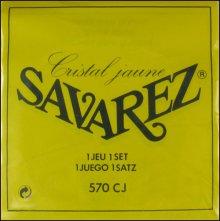 Струны Savarez 570CJ