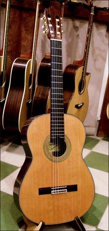 Гитара классическая Ecole E600