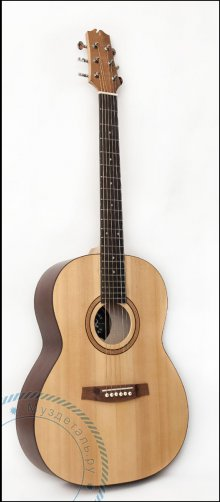 Гитара акустическая NewTone Rainbow CE