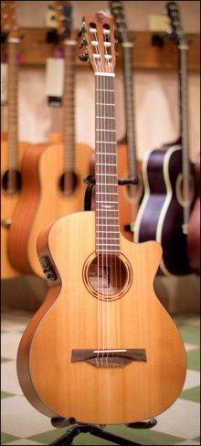 Гитара классическая Baton Rouge CR21 ACE