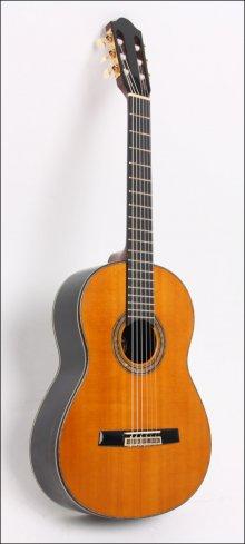 Гитара классическая мастера Шишкина 23