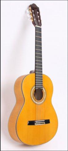 Гитара классическая мастера Шишкина 24