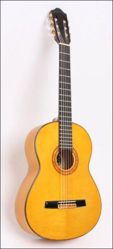 Гитара классическая мастера Шишкина 25