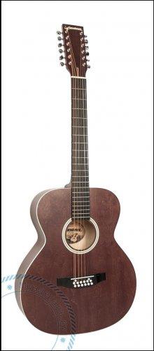 Гитара акустическая Wanderer 12GB24