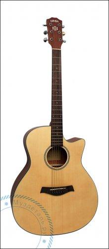 Гитара акустическая UMA GA-12