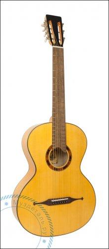 Гитара семиструнная GMD 7