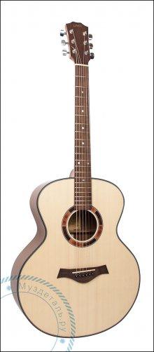 Гитара акустическая GMD J200 W