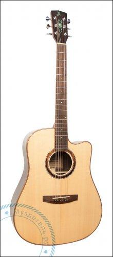 Гитара акустическая Alicante D7