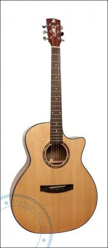 Гитара акустическая Alicante A6
