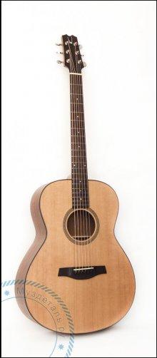 Гитара акустическая AMK A-style C