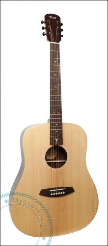 Гитара акустическая TOM D