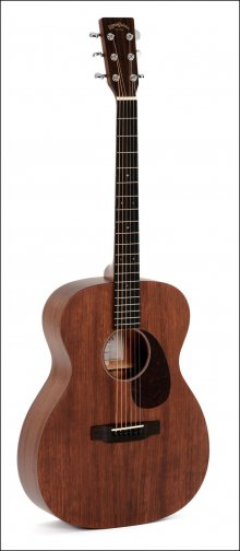 Гитара акустическая Sigma OOO-15