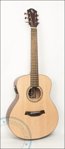 Гитара акустическая Baton Rouge TJ