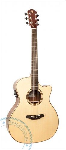 Гитара акустическая Baton Rouge AR55 ACE