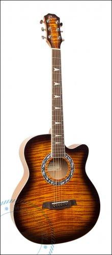 Гитара акустическая Ramis RA-01C