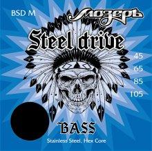 Струны Mozer Steel Drive BSD M