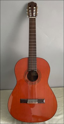 Гитара классическая E. Kodaira E500