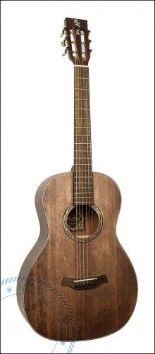 Гитара акустическая Baton Rouge P