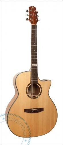 Гитара акустическая Badem A-6