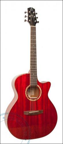 Гитара акустическая Badem A-61