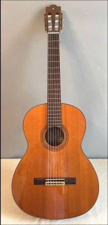 Гитара классическая Yamaha C400a