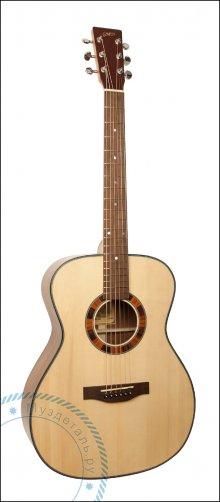 Гитара акустическая GMD OM200 LH