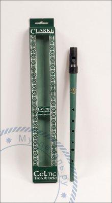 Флейта Clarke Celtic