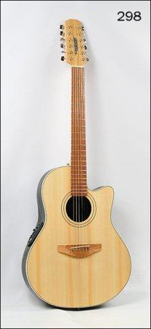 Гитара акустическая Lorance Space 12A  298