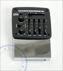 Темброблок B-Band  A6T