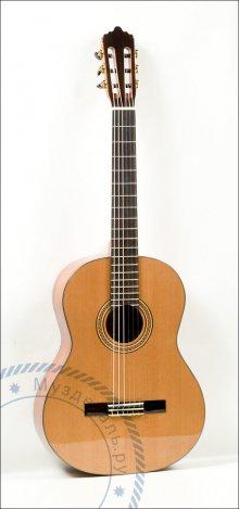 Гитара классическая LaMancha Rubi C