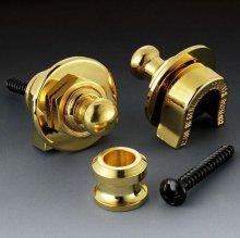 Стреплок Schaller золото