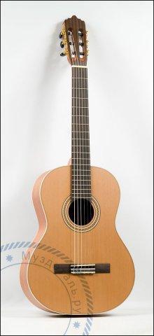 Гитара классическая LaMancha Rubi CM63 7/8
