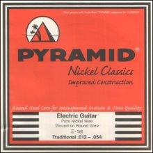 Струны Pyramid El-guitar Nickel Classics 454 100