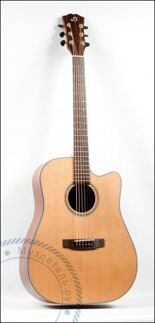 Гитара акустическая Dowina DC-111