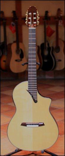 Гитара классическая Martinez MSCC-14
