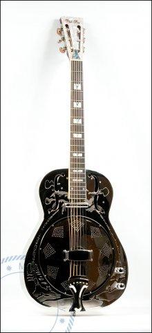 Гитара акустическая Phil Pro ERS-620