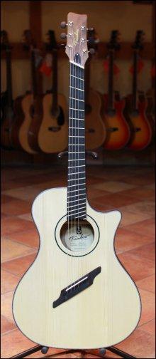 Гитара акустическая Trembita MS1