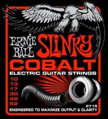 Струны Ernie Ball SKINNY TOP HEAVY BOTTOM SLINKY 2715