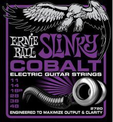 Струны Ernie Ball POWER SLINKY 2720