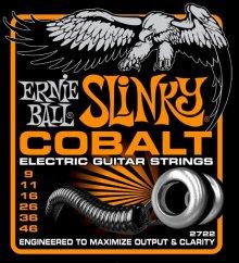 Струны Ernie Ball HYBRID SLINKY 2722