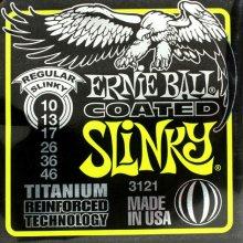 Струны Ernie Ball RPS REGULAR SLINKY 3121
